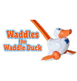 FAMILY GAMES WADDLES THE DUCK