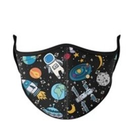 TOP TRENDS SPACE MASK 3-7