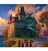 Mystery at Stargazer's Manor Escape the Room -