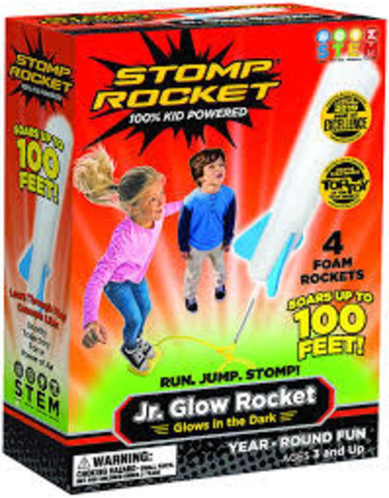 D & L JR. STOMP ROCKET KIT