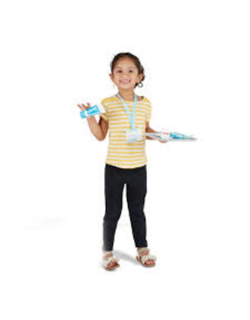 MELISSA & DOUG Super Smile Dentist Play Set