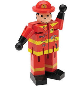 THE ORIGINAL TOY Mini Fireman