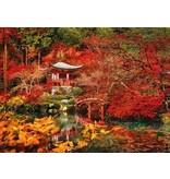 CREATIVE TOY Orient Dream, 500 pc puzzle