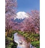 CREATIVE TOY 39418 Fuji Mountain, 1000 pc puzzle