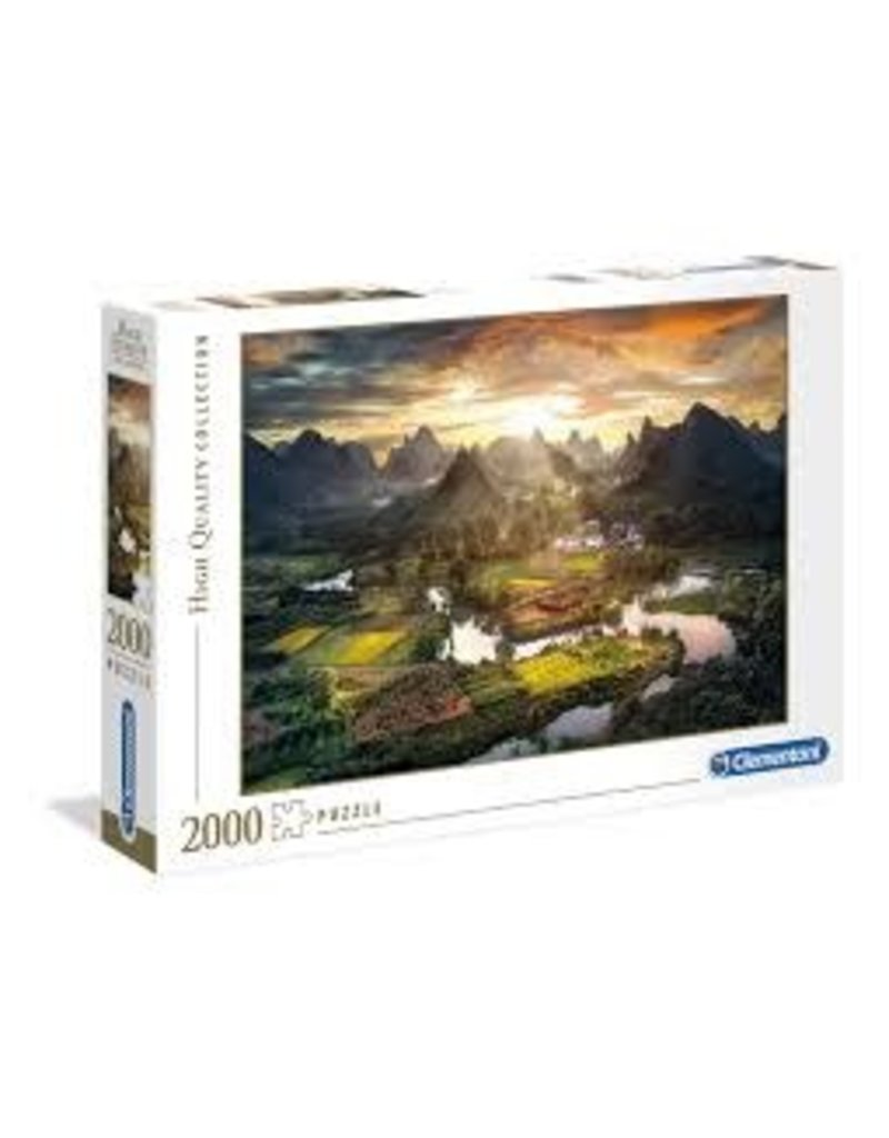 CREATIVE TOY VIEW OF CHINA 2000 PC