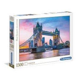 CREATIVE TOY TOWER BRIDGE 1500 PC