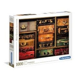CREATIVE TOY Travel 1000 pc puzzle