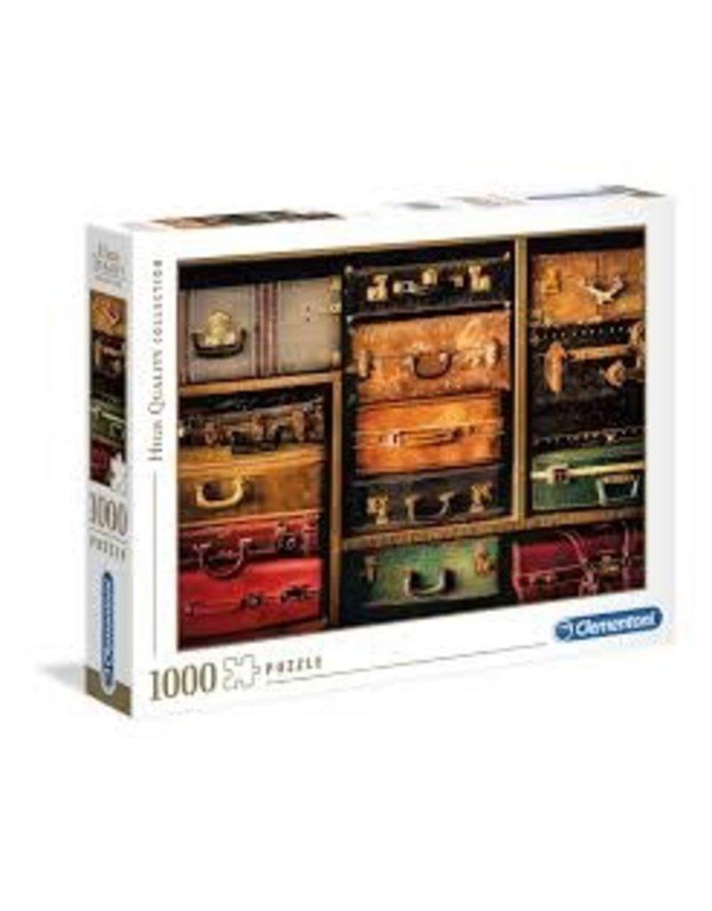 CREATIVE TOY Travel 1000 pc puzzle