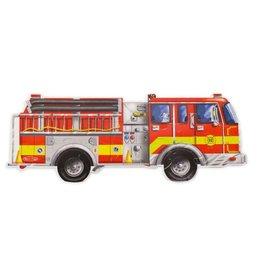 MELISSA & DOUG GIANT FIRE TRUCK FP
