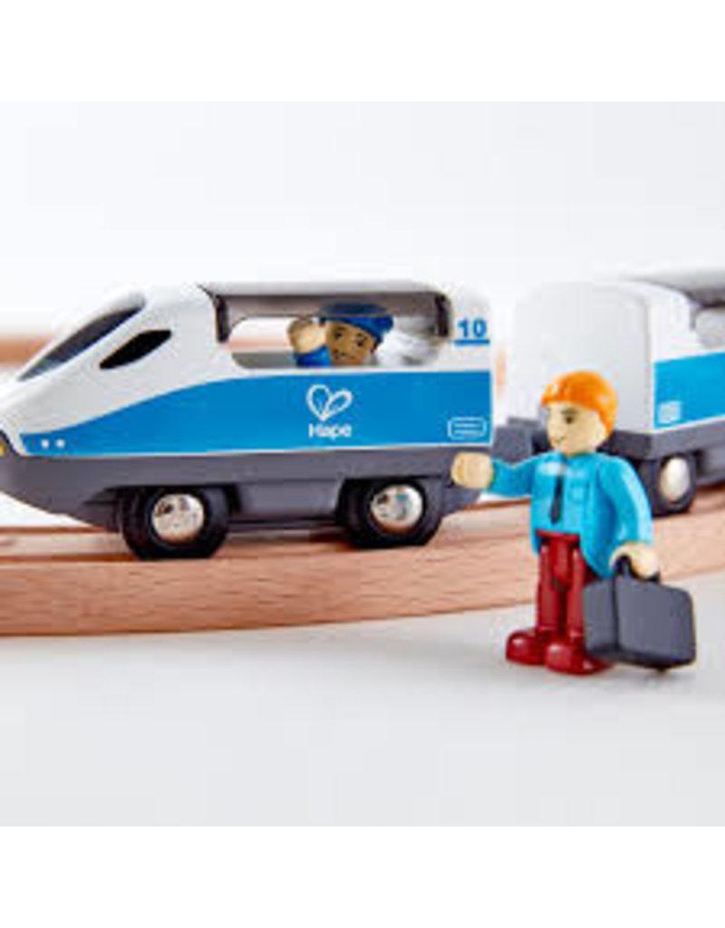 Hape Figure of 8 Safety Set