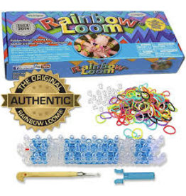 CHOONS DESIGN RAINBOW LOOM