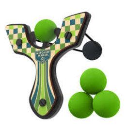GREEN RACING SERIES SLINGSHOT
