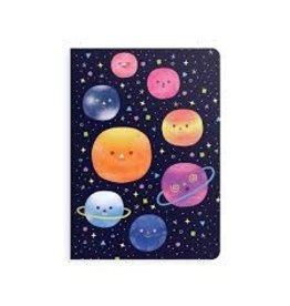 OOLY PLANET NOTEBOOK