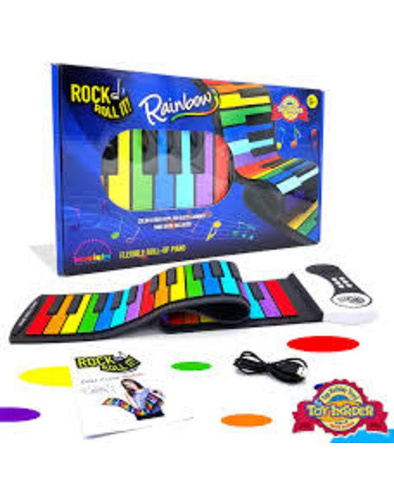 MUKIKIM RAINBOW ROCK AND ROLL IT PIANO