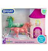 REEVES Mystery Unicorn Foal Surprise