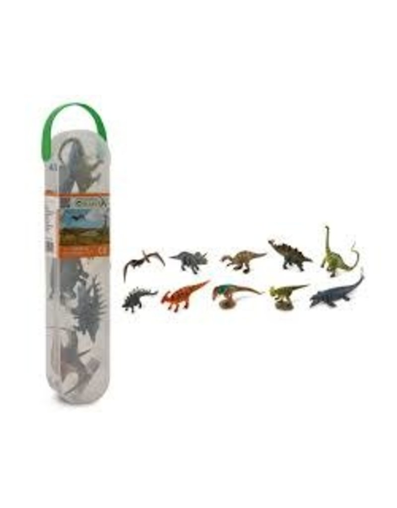 REEVES MINI DINOSAURS BOX