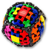 PROJECT GENIUS (RECENT TOY) Gear Ball