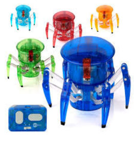 INNOVATION FIRST SPIDER REMOTE CONTROL