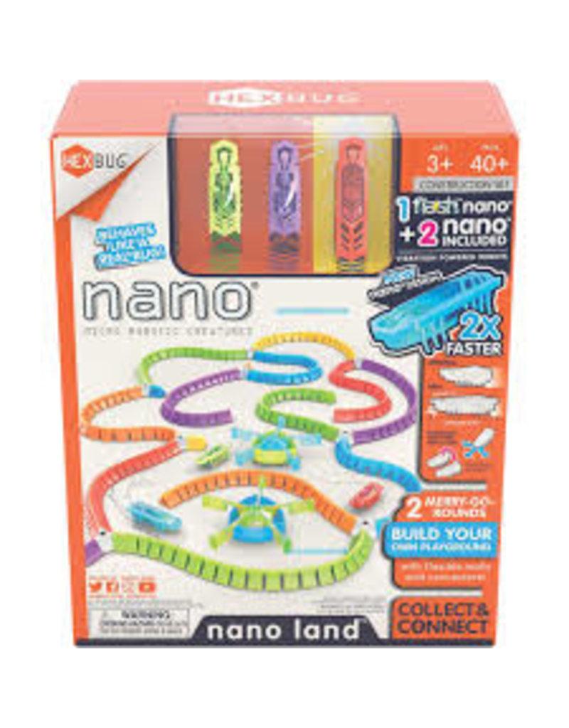 INNOVATION FIRST NANO LAND PLAYSET