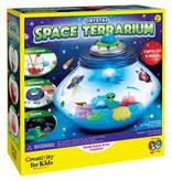 CREATIVITY FOR KIDS CRYSTAL SPACE TERRRARIUM