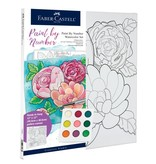 CREATIVITY FOR KIDS BOLD FLORAL PBN