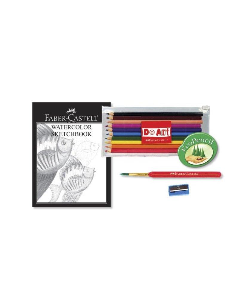 CREATIVITY FOR KIDS Do Art Watercolor Pencil Art