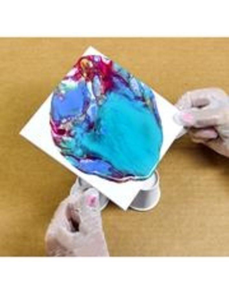 CREATIVITY FOR KIDS POUR STUDIO