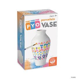 MINDWARE Single Vase