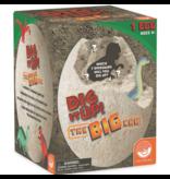 MINDWARE DIG IT UP!: THE BIG EGG