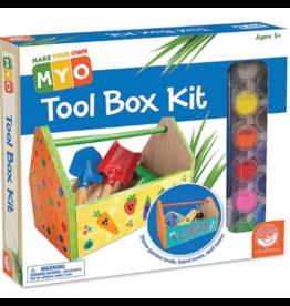 MINDWARE Myo: Tool Box