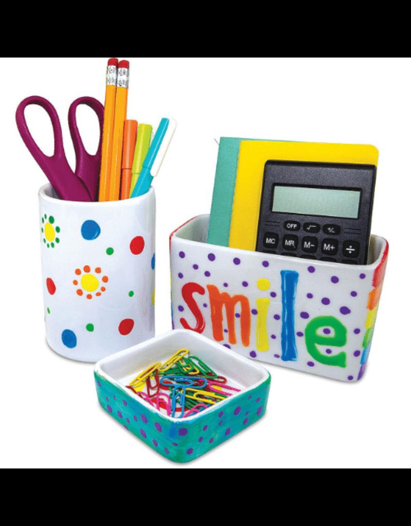 MINDWARE Pyo: Desk Accessories 8+