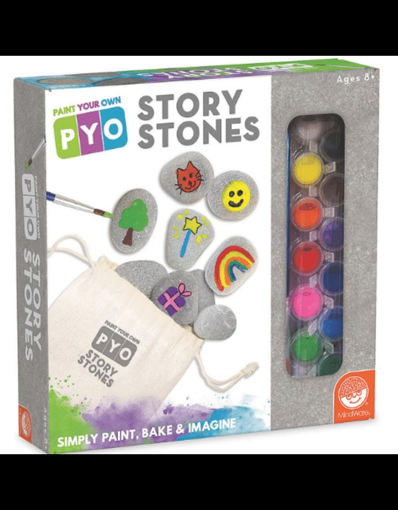 MINDWARE Story Stones 8+