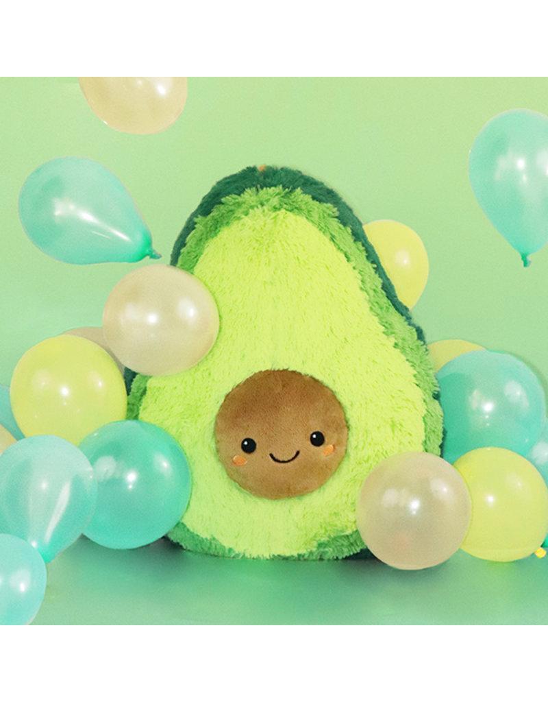 SQUISHABLE Mini Avocado