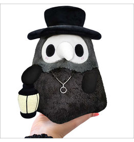 SQUISHABLE Mini Plague Doctor