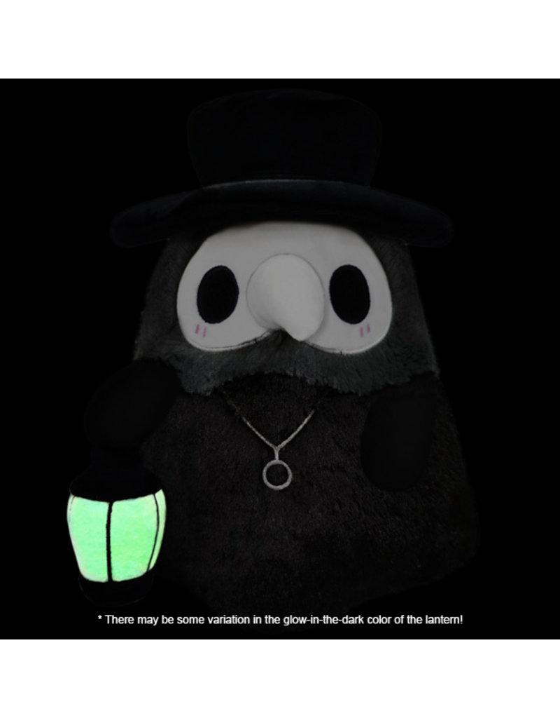 SQUISHABLE Mini Plague Doctor