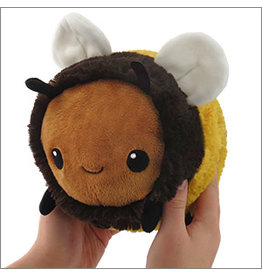 SQUISHABLE Mini Fuzzy BumbleBee