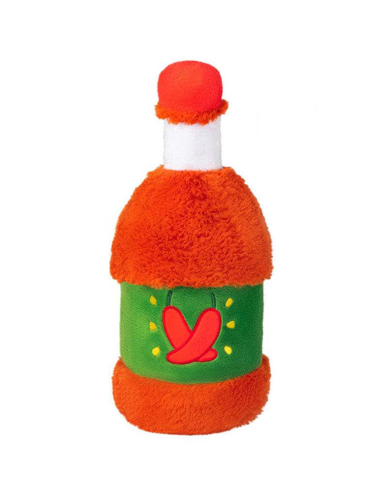SQUISHABLE Mini Hot Sauce