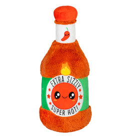 SQUISHABLE Hot Sauce