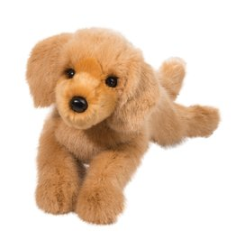 DOUGLAS CUDDLE TOYS Oakley Golden Retriever
