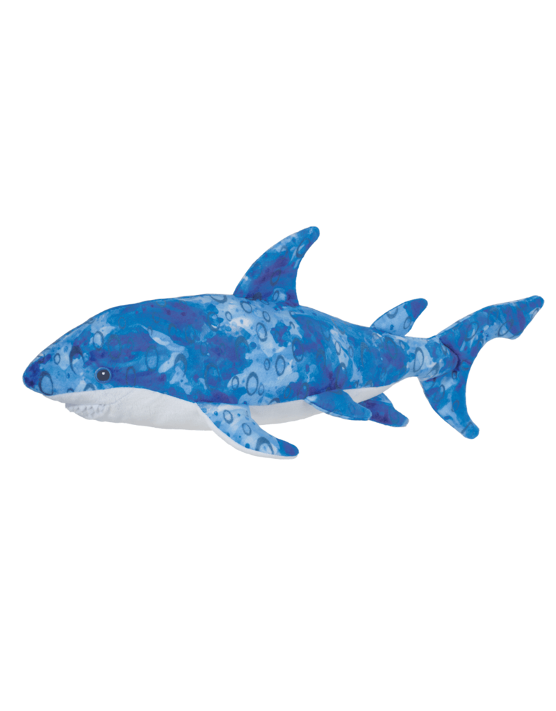 DOUGLAS CUDDLE TOYS Reef Shark