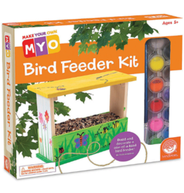 MINDWARE Myo: Bird Feeder 5+