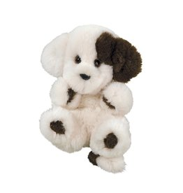 DOUGLAS CUDDLE TOYS Cream Mix Dog