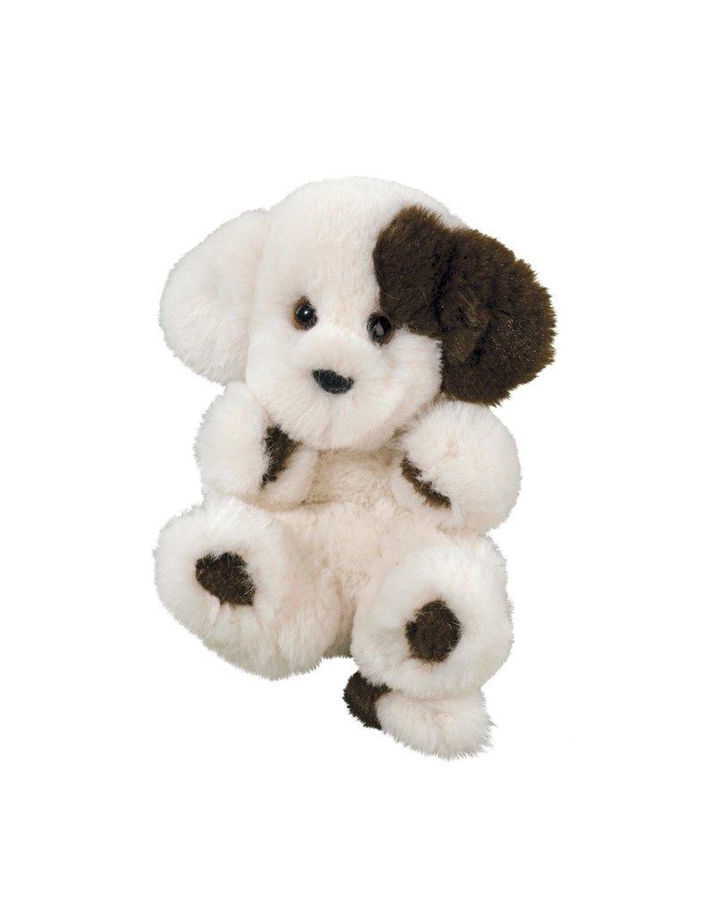 DOUGLAS CUDDLE TOYS Cream Mix Dog