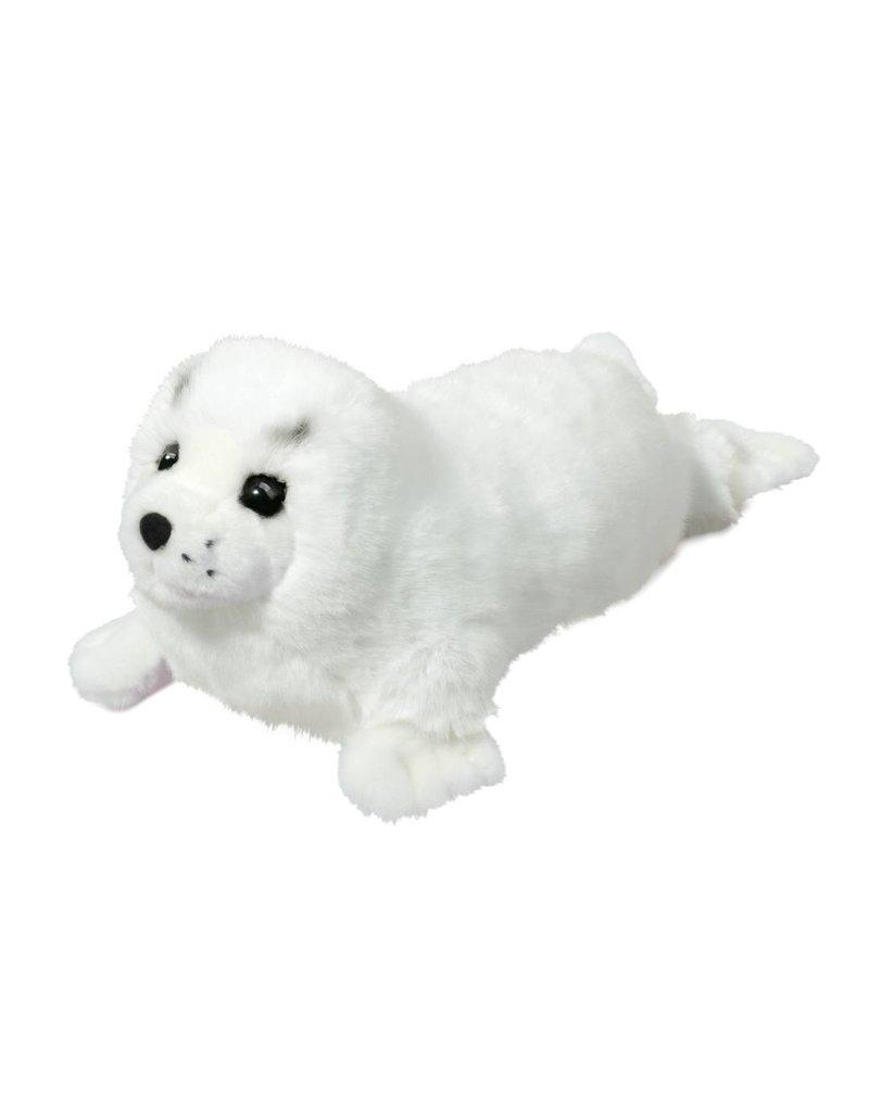 DOUGLAS CUDDLE TOYS Twinkle White Seal