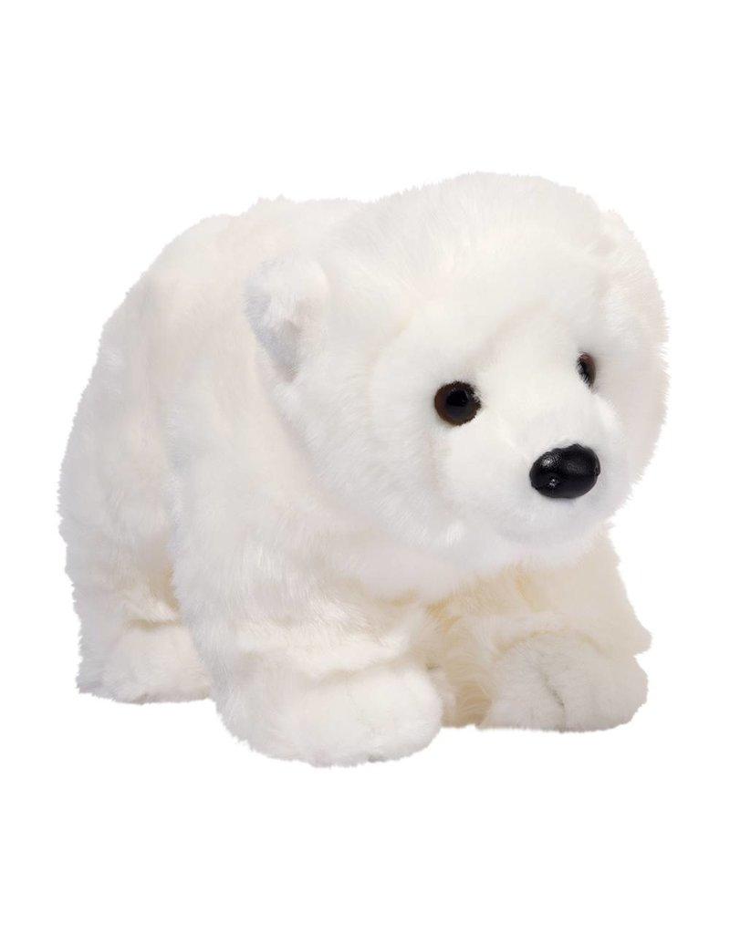 DOUGLAS CUDDLE TOYS Marsh Polar Bear
