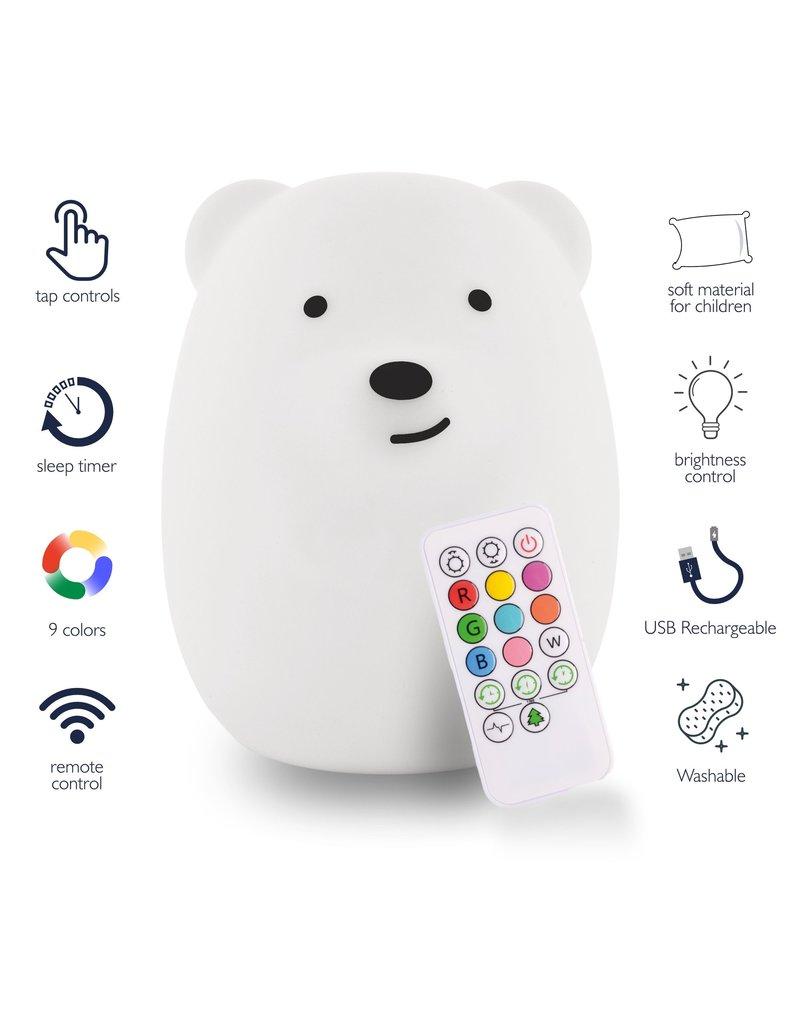 LumieWorld Bear & Remote