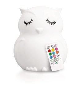 LumieWorld Owl & Remote