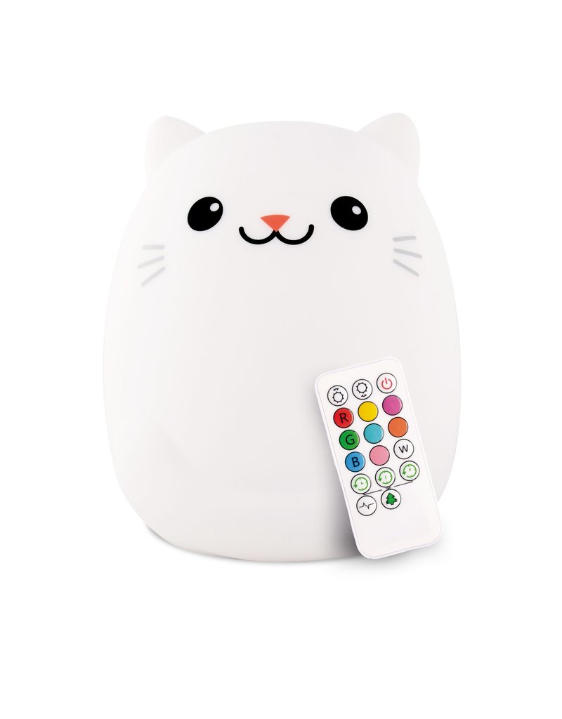 LumieWorld Cat & Remote