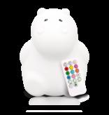 LumieWorld Hippo & Remote