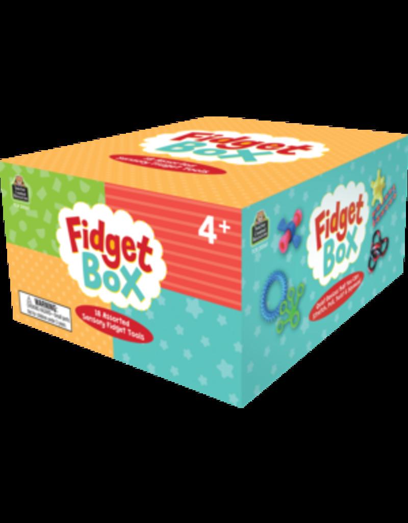 Teacher Created Resources FIDGET BOX